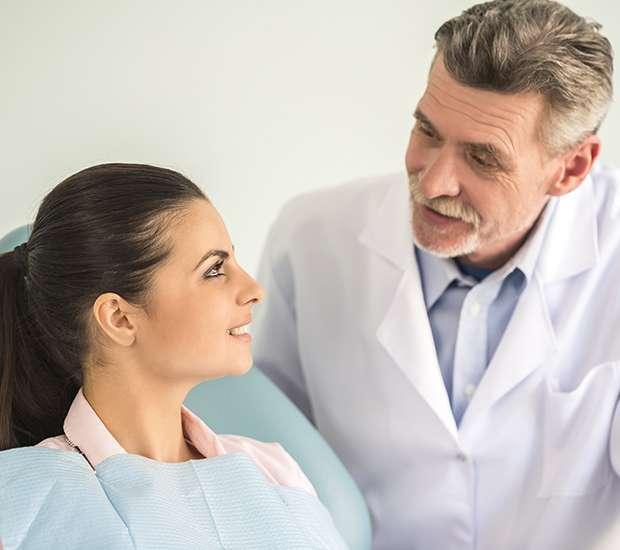 West Linn Dental Checkup