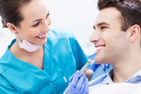Does Oral Hygiene Change After Getting Dental Implants?