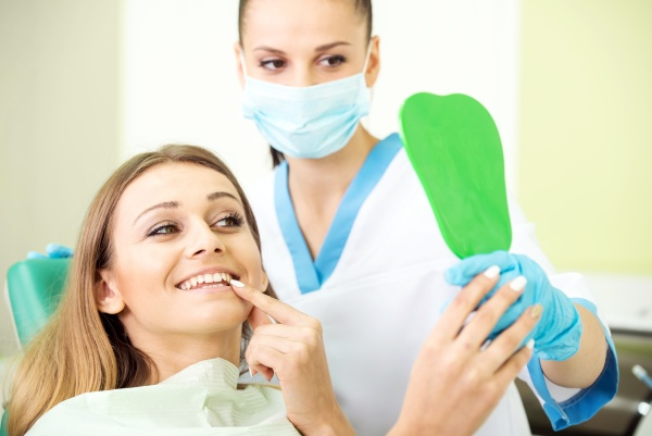 dental restoration West Linn, OR