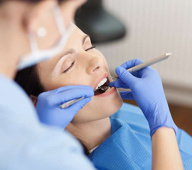West Linn Dental Restorations