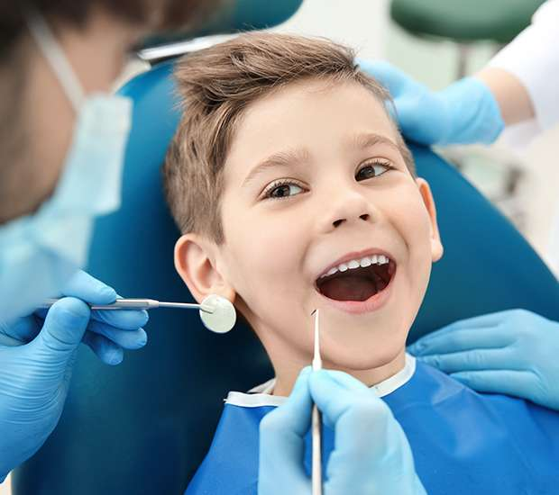 West Linn Dental Sealants