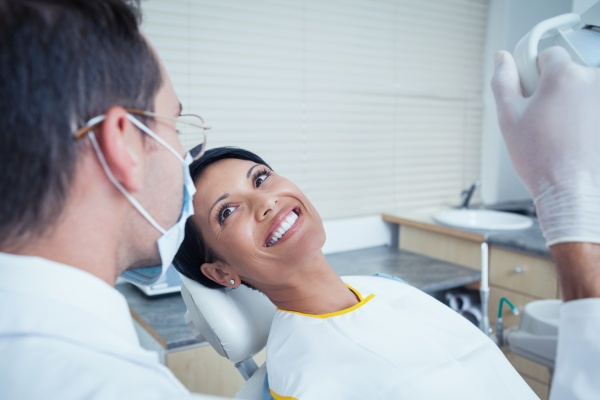 When To See An Emergency Dentist