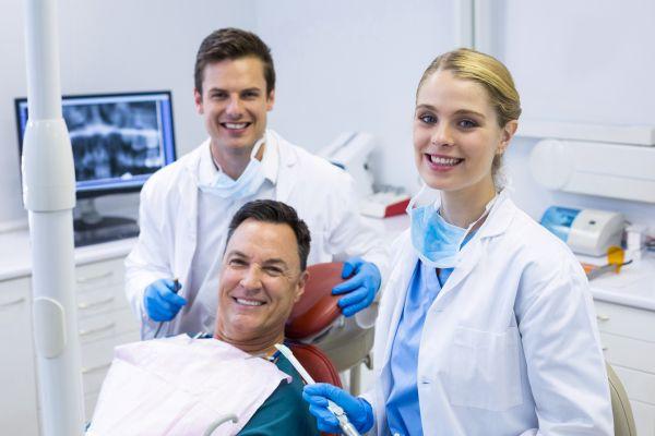general dentistry West Linn, OR