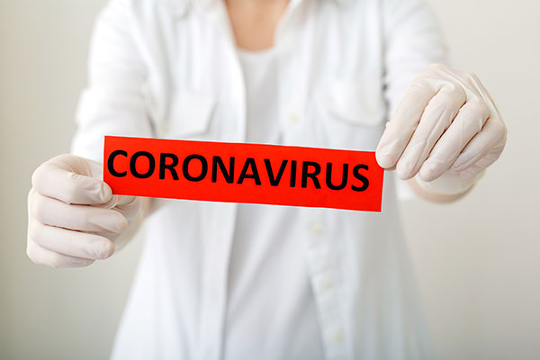 Coronavirus(COVID   ) Disease Prevention And Emergency Dentistry