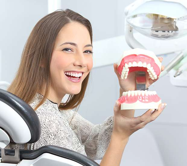 West Linn Implant Dentist