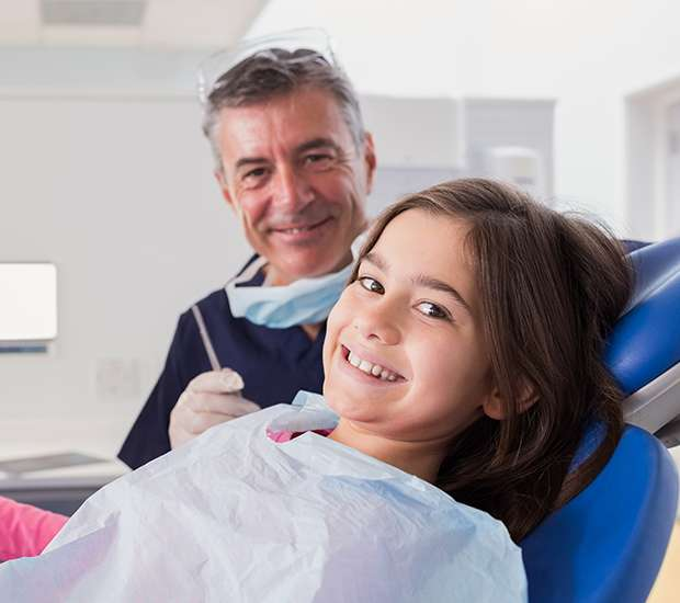 West Linn Pediatric Dentist