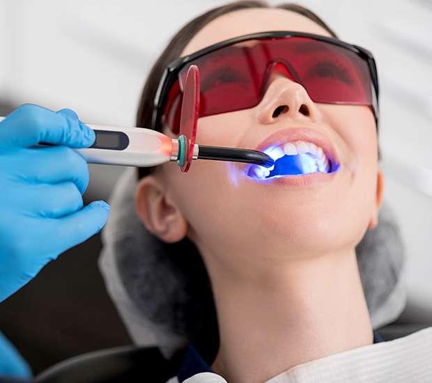 West Linn Professional Teeth Whitening