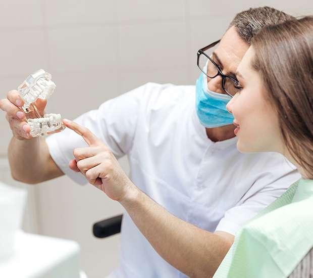 West Linn Prosthodontist