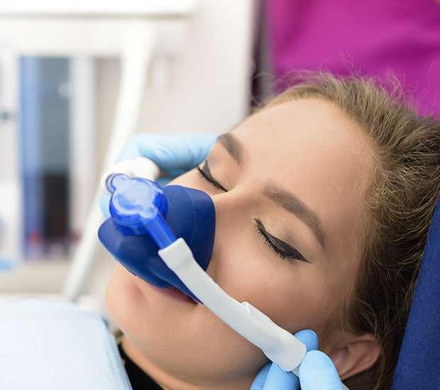 West Linn Sedation Dentist