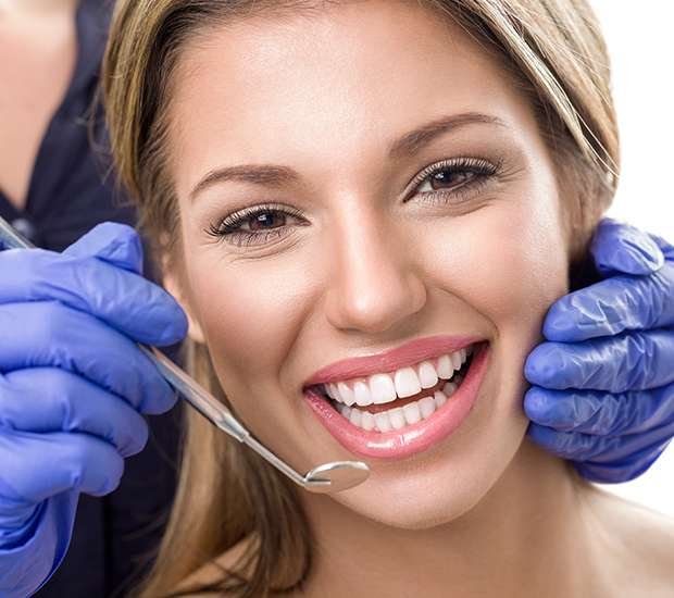 West Linn Teeth Whitening at Dentist