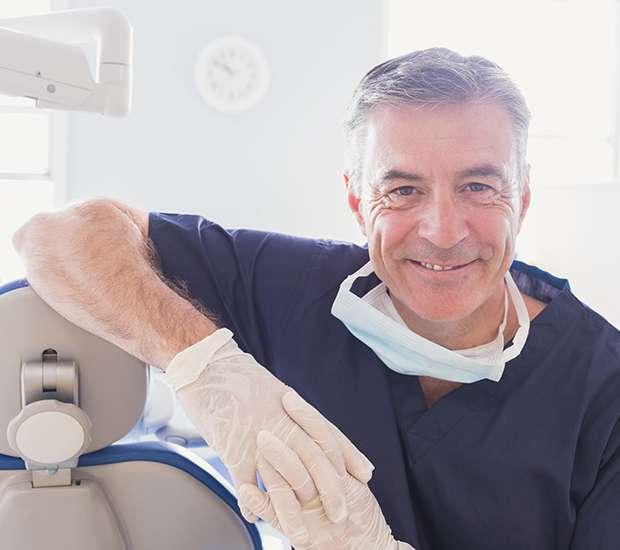 West Linn What is an Endodontist